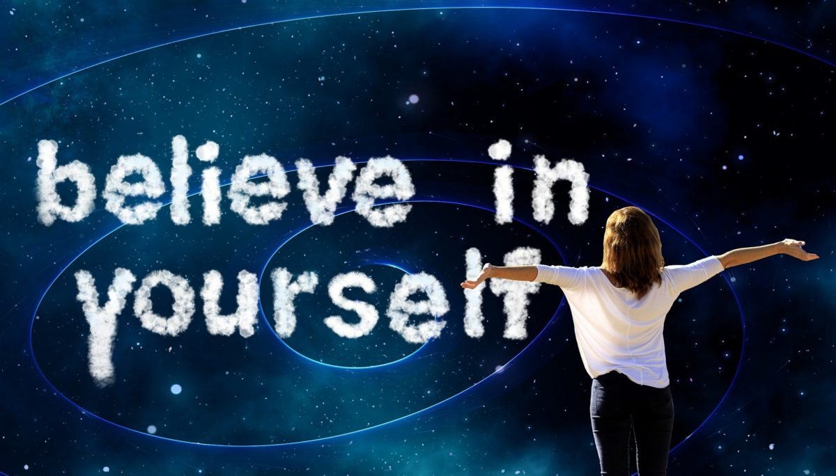 Hoe krijg je meer zelfvertrouwen?